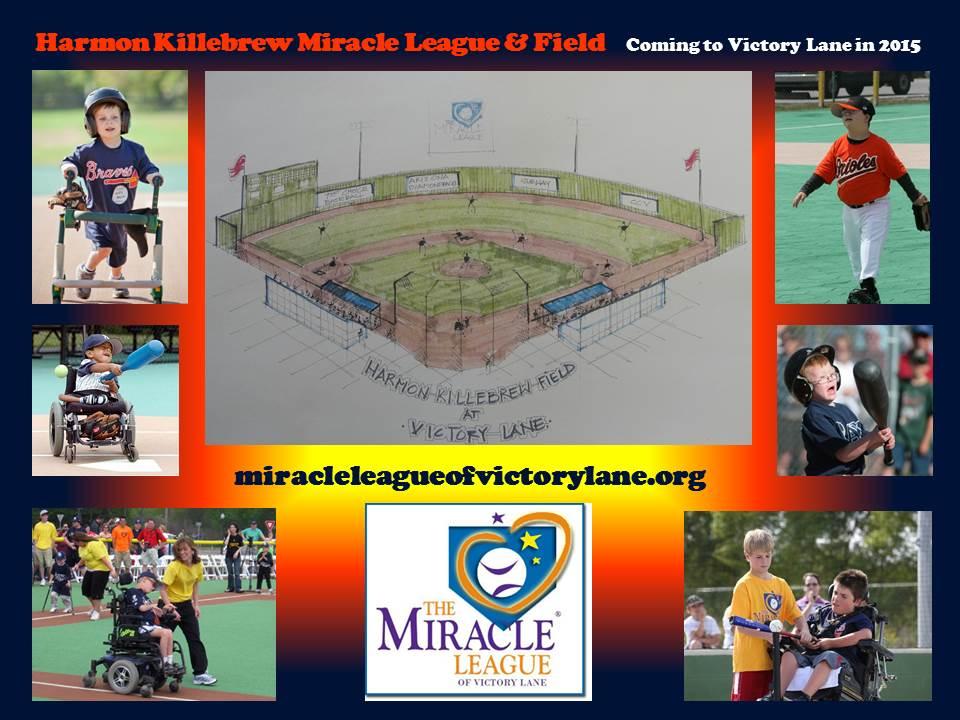 Victory Lane Sports Park
